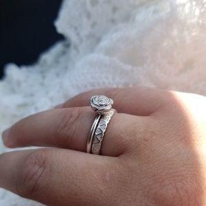 Pandora Other Ring Set Poshmark
